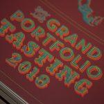 2018 Grand Portfolio Tasting