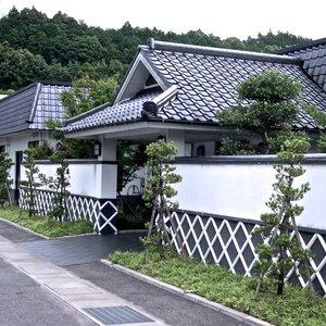 Munemasa Shuzo Distillery
