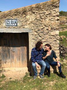 """""""An Emotional Footprint"""": Sara Pérez, René Barbier and Venus La Universal 5"""