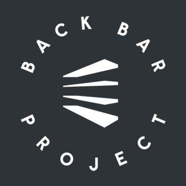 back bar project