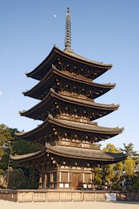 Millenia of Innovation: How Nara has been Revolutionizing Sake Since 700 AD 2