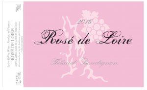 Rose de Loire, Thibaud Boudignon 5