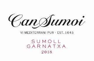 Sumoll/Garnatxa, Can Sumoi