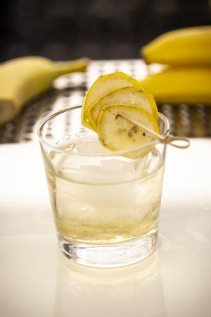 Reclining Banana