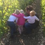 Famille Weisskopf | Le Rocher des Violettes