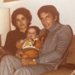 Rita, Silvia and Mauro