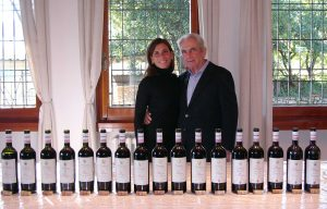 Piaggia & The Hidden Treasure of Carmignano DOCG 12