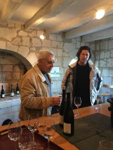 Charles Neal Put the 'Spirit' in Skurnik Wines and Spirits 11
