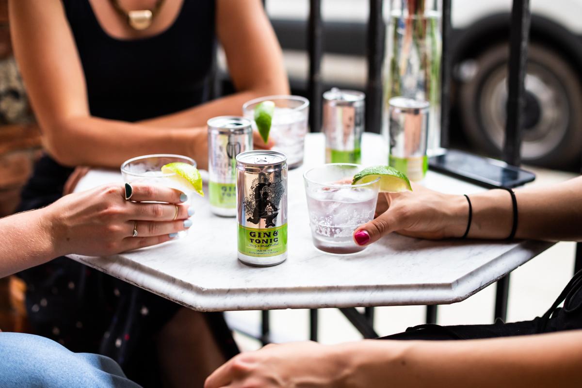 A New Kind of Bottle Service - Skurnik Wines