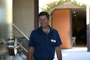 """""""In His Own Words"""" An Interview with Sean Capiaux, Winemaker at Capiaux Cellars and O'Shaughnessy Estate Winery"""