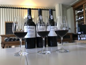 Churchill's: Port on a Human Scale 2