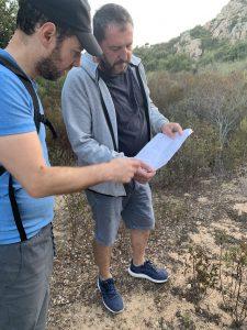Sardinia's Best Kept Secret - The Vermentino of Surrau 4