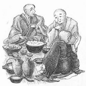 The Old Ways:Bodaimoto, Kimoto,& Yamahai 1