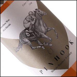 Wine and Spirit Label 30