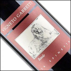 Wine and Spirit Label 12