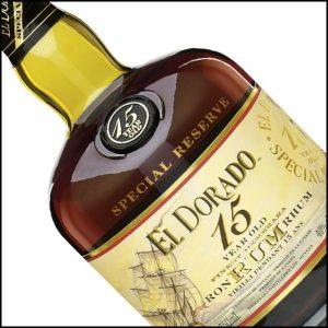 Wine and Spirit Label 24