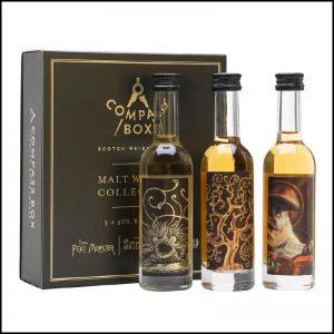 Wine and Spirit Label 31