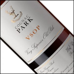 Wine and Spirit Label 26