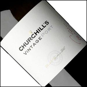 Wine and Spirit Label 18