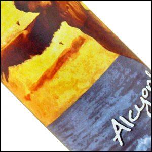 Wine and Spirit Label 17