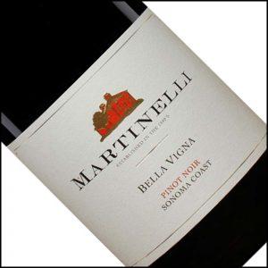 Wine and Spirit Label 15