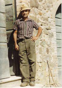 Uccelliera: Andrea Cortonesi's Deep Roots in Montalcino 4