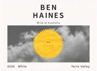 White, Ben Haines