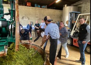 2020 Harvest Notes from France - Part II! 1
