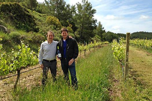 DG Viticultors
