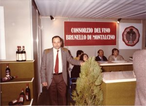 Enzo Tiezzi of Montalcino: He Wrote the Book on Brunello (and Rosso)! 4