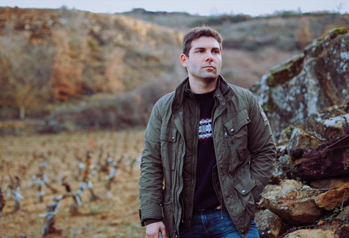 Anza: the Fresh Face of Rioja from Diego Magaña