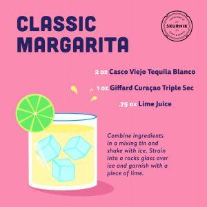 Margarita Recipes: 101 1