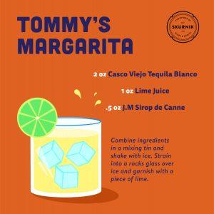 Margarita Recipes: 101 4