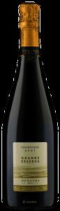 Wine and Spirit Label 1