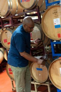 Introducing J. Moss: A Hands-On, Family-Run Napa Winery That's Onto Something Special 9