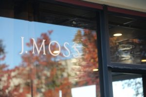 Introducing J. Moss: A Hands-On, Family-Run Napa Winery That's Onto Something Special