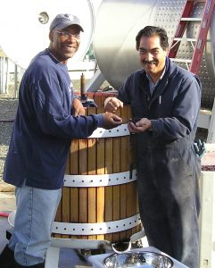 Introducing J. Moss: A Hands-On, Family-Run Napa Winery That's Onto Something Special 7