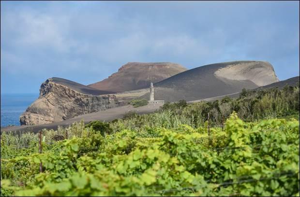 Adego do Vulcão