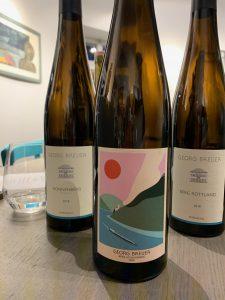 Georg Breuer: New Cellar, New Vineyards for Rheingau Superstar 1