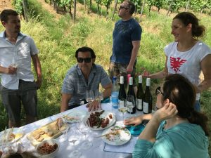 Georg Breuer: New Cellar, New Vineyards for Rheingau Superstar